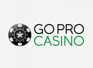 GoProCasino: 100% Match Deposit Bonus + up to 200 Bonus Spins on Starburst Slot