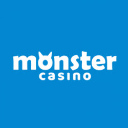 Monster Casino: £5 on Sign up on Shamrock 'n'Roll, Mayan Marvels and Candy Swap Slot