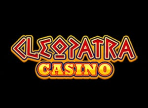 Cleopatra Casino: 100% up to €/$4,000, 1st Deposit Bonus Certified Casino