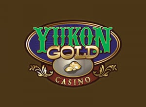 Yukon Gold Casino: 125 Chances to win massive jackpots for $/€10 + 100% Match Bonus up to $/€100