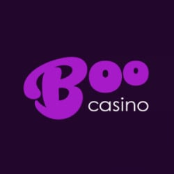 Boo Casino: 200% up to €200 + 20 Zero Wager Spins
