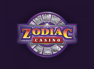 Zodiac Casino: 50% up to $/€/£80, 3rd Deposit Bonus