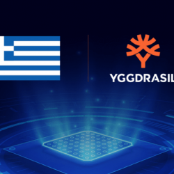 HGC Approves Yggdrasil's License Application to Enter Greece