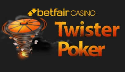 Take Part in the Twister €12.5K Races By Betfair