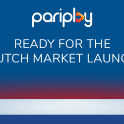 The Netherlands Gives Pariplay the Nod to Start Operations