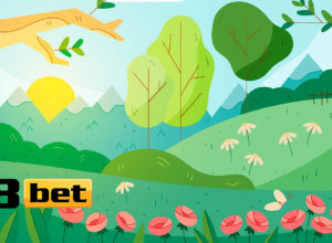 Spring Just Got Better with 18bet Casino