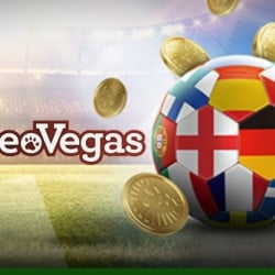 Predict the Winner of Euro 2021 and Win Your Share of €3,000 with LeoVegas