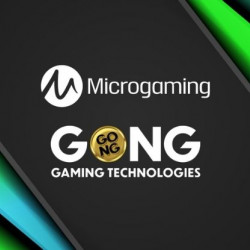 GONG Gaming Technologies Joins Microgaming in New Deal