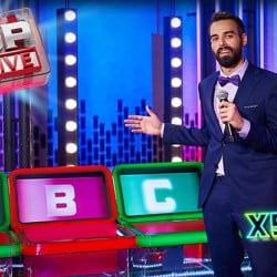Playtech Takes Live The Money Drop Live Gameshow