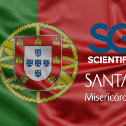 Scientific Games Extends Deal With SCML in Portugal