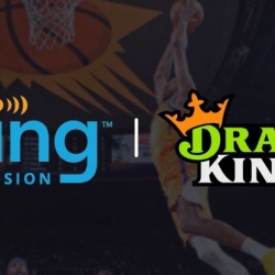 DraftKings and Sling TV Launch DraftKings Basketball – Exclusive Sports Betting Channel