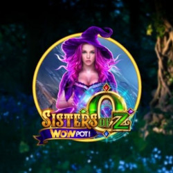 Sisters of Oz: WowPot Produces Another Major Win