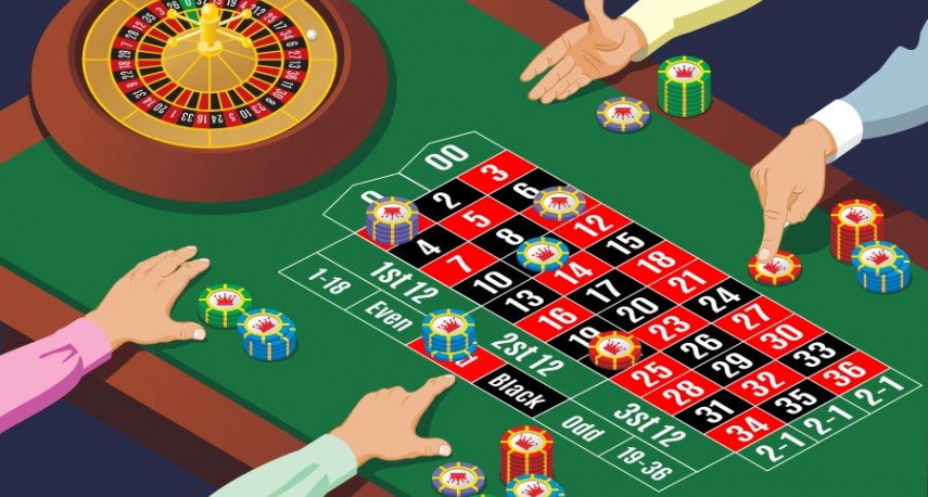 Is Social Gambling the Latest Trend and the Future of iGaming?