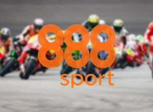 888 Secure Sponsorship Deal With Portuguese MotoGP Grand Prix