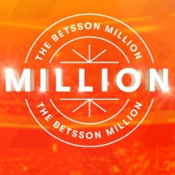 Win Up To €1 Million With The Betsson Million Promotion