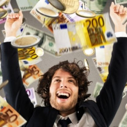 Lucky Player Wins €196,000 On African Legends