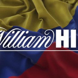 William Hill Rebrands BetAlfa and Starts Colombia Operations