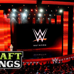 DraftKings Teams Up with WWE