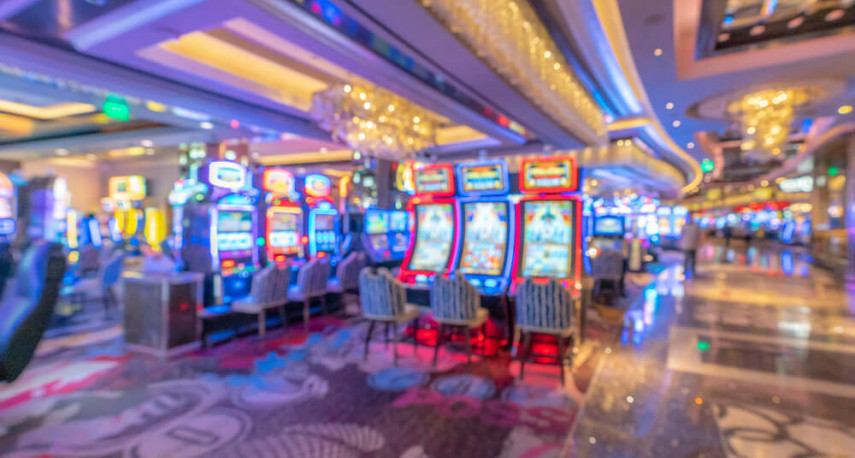 93.3% of American Casinos Are Open for Business