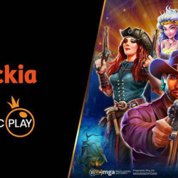 Pragmatic Play Extends its Spanish Reach with Luckia Deal