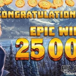 Lucky Player Wins €25,000 On Trump It Deluxe Epicways