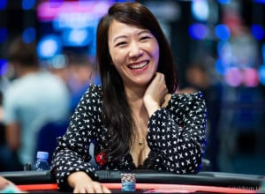 PokerStars, Poker Powher, and World College Poker Hold Women-Only Poker Event