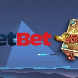 New Daily Book Of Bonuses Promotion From NetBet