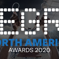 Winners Announced At the EGR North America Virtual Awards 2021
