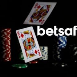 Show Off Your Poker Skills In Betsafe's Twister Tournaments