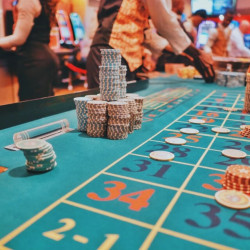 Ukraine to Tax All Gambling Forms at 10%