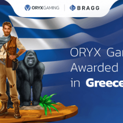 ORYX Gaming Gets HGC License to Operate in Greece