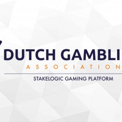 Dutch Gambling Association Makes Stakelogic a Founding Partner