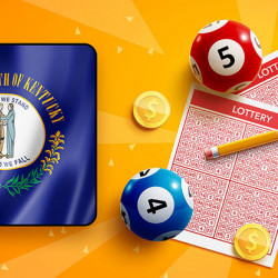KY Lottery Hits Record Sales, $1.45bn in FY2021 to Date