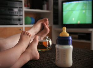 Revealed: Who has the Pushiest Footie Parents in the Premier League?