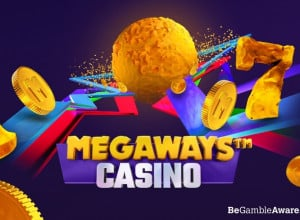 Gamesys and Big Time Gaming Launch a New Brand - Megaways Casino
