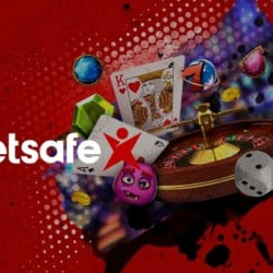 Compete For €150,000 With Betsafe's Daily Casino Raffle