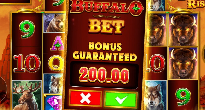 Buy a Bonus Feature in Slots – Will You Win?
