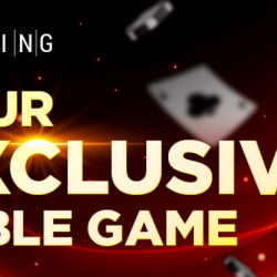BGaming Starts Developing Branded Table Games for Operators