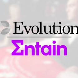 Evolution and Entain Partner to Launch Its Games in the UK