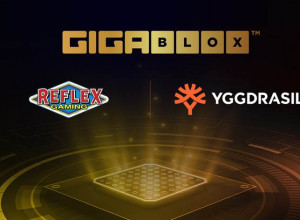 Reflex Gaming Strikes Deal With Yggdrasil to Use the GIGABLOX™ Mechanic
