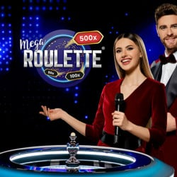 Pragmatic Play Launches Mega Roulette in Latin America