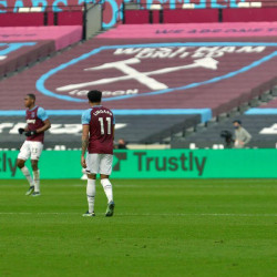 West Ham United Signs Sponsorship with Trustly