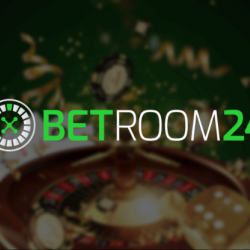 Take Part In 10% Crypto Cashback at Betroom24