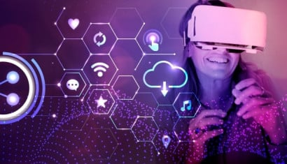 Is Virtual Reality the Future of Online Casinos?
