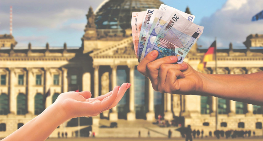 Germany's New 2021 Turnover Gambling Taxes Shocks Players and Operators
