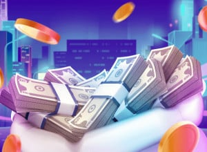 Grab Your Share of 3 Million NeonVegas Free Spins