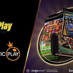 Pragmatic Play Teams Up with CDP Gaming Technologies to Enter South Africa