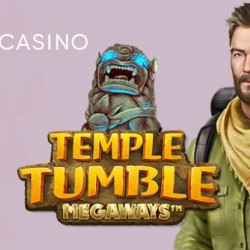 Participate in Temple Tumble Thursdays at Maria Casino to Win Free Spins