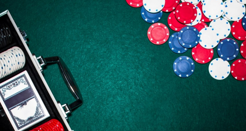 How to Stay Safe When Gambling at Online Casinos