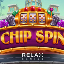 Chip Spin by Relax Gaming Pays Out €18,000 to Lucky Player